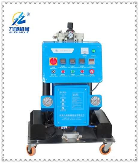 Q2600(D)聚氨酯发泡机 聚氨酯瓦壳浇注